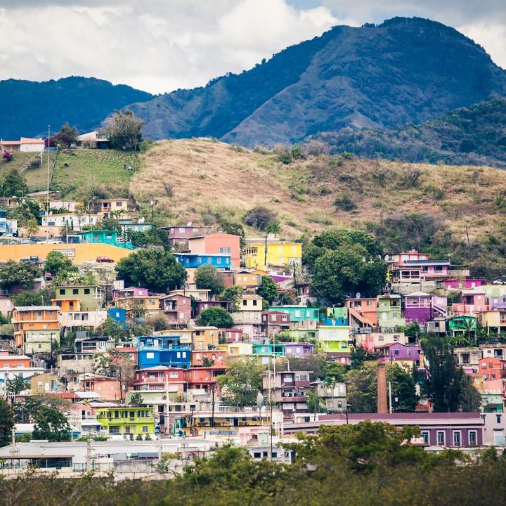 Having Fun In Puerto Pico
