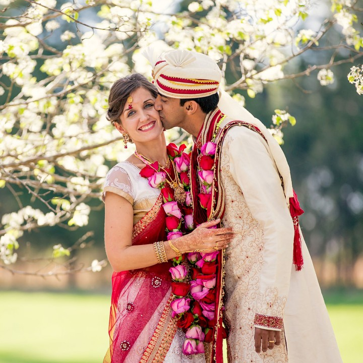 Belinda + Ram | Hindu-Christian Wedding Video
