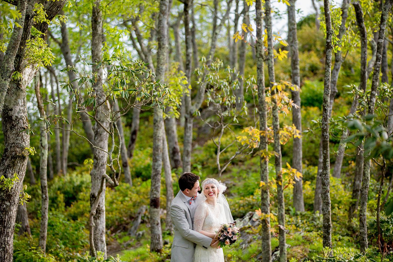 Boone-Wedding