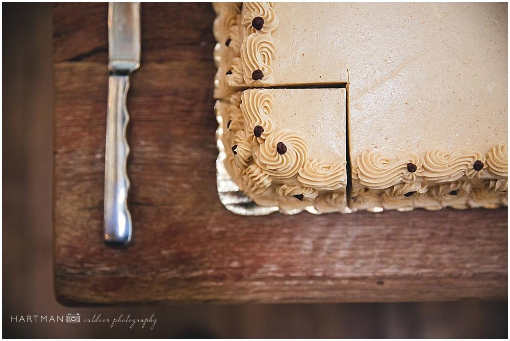 Maple Wedding Cake Haw River Ballroom