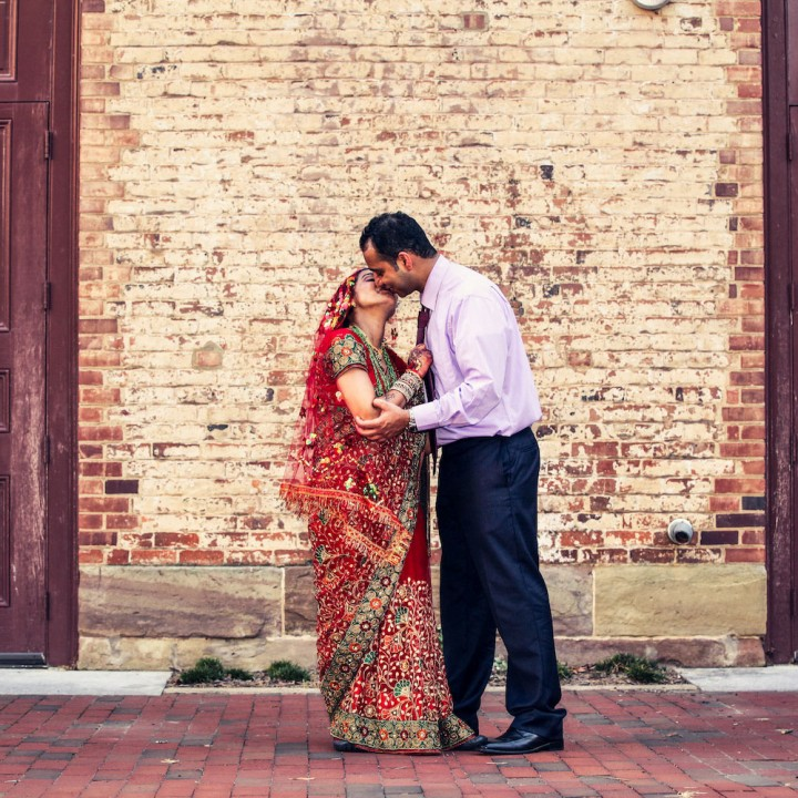 What We Love: Ethnic Weddings