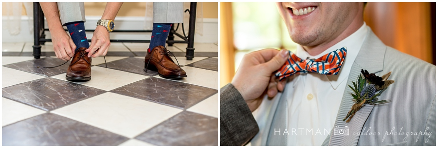 Twickenham House Wedding Photographer