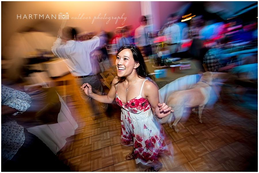 Raleigh Asheville creative wedding photographer