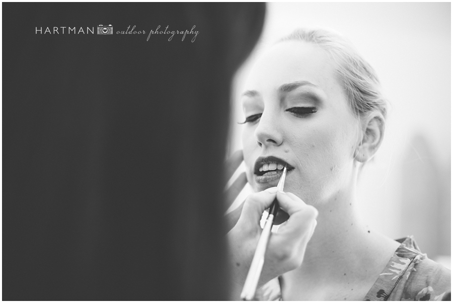 Raleigh Wedding Photographer Bride