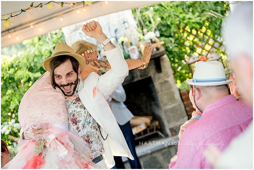 Candid Raleigh Wedding Photographers