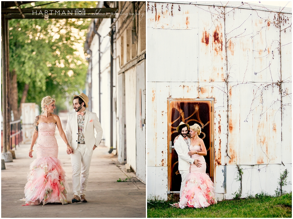 Outdoor Photography Wedding: Hartman Outdoor Photography