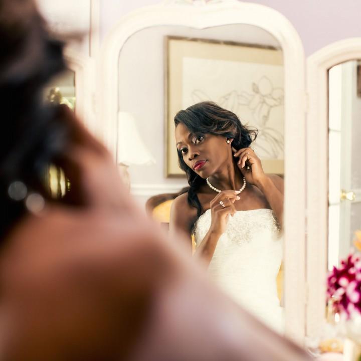 Gorgeous Anna | Bridal Portaits