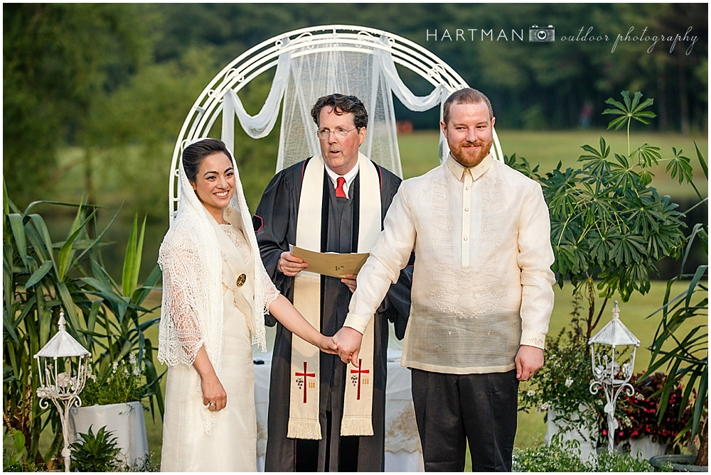 Ceremony Filipino Wedding Photographer