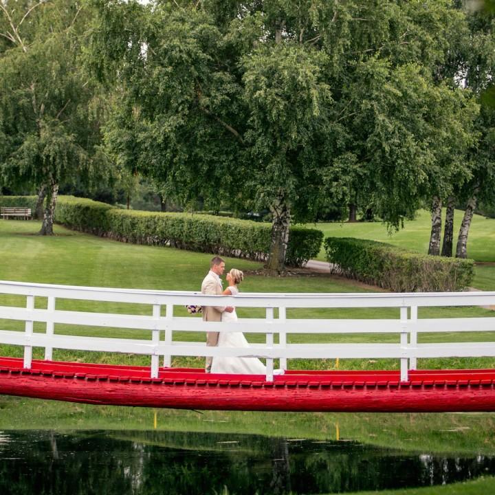 Kristen + Anthony | Upstate New York Wedding