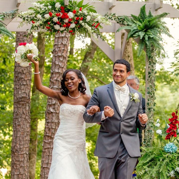 Anna + Anthony | Thomasville Wedding
