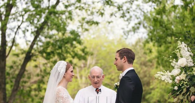 Sample Timeline for an Outdoor Wedding