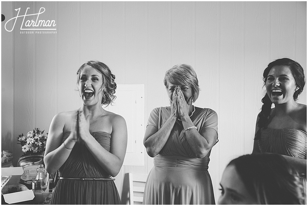Greensboro NC Photojournalist Wedding
