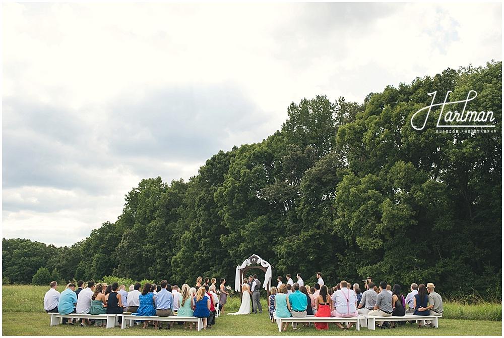 Raleigh Durham Artistic Wedding Photographer