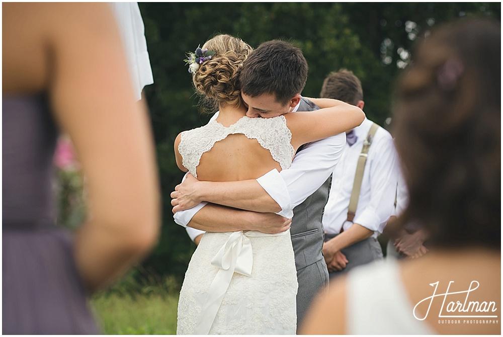 Raleigh Artistic Wedding Photographer