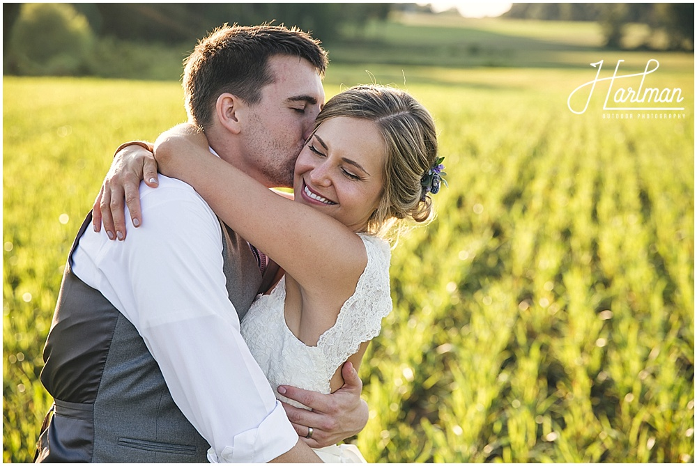 Starlight Meadow Burlington Greensboro Wedding Venue