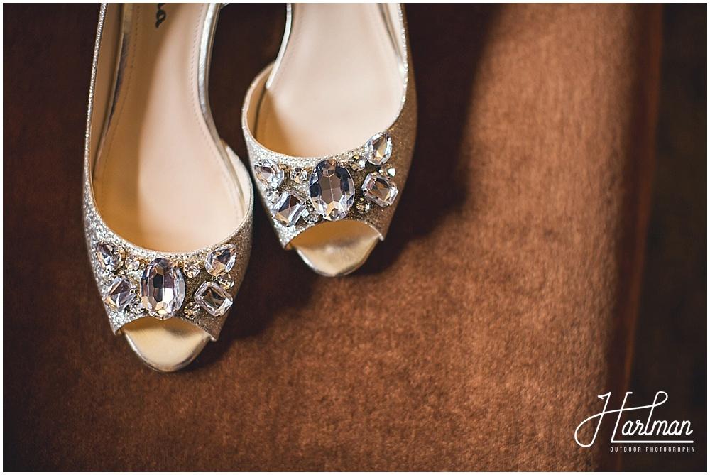 Morton Arboretum Rustic Elegant Wedding