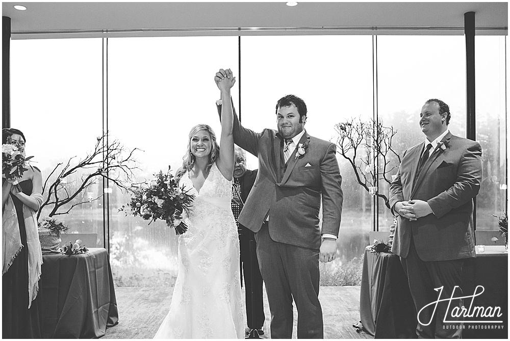 Ginko Room Morton Arboretum Wedding 0833
