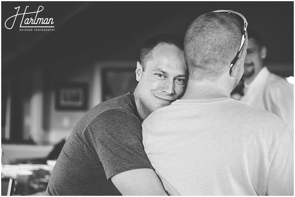 Raleigh Durham Same Sex Wedding Photographer
