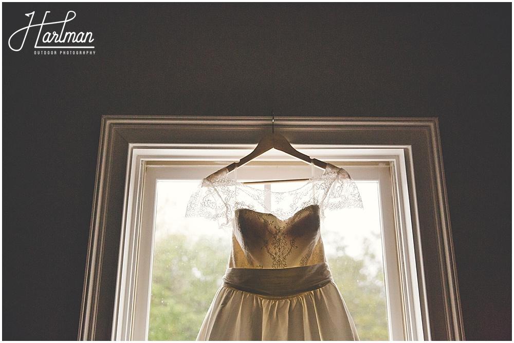Best Dark Silhouette Wedding Dress