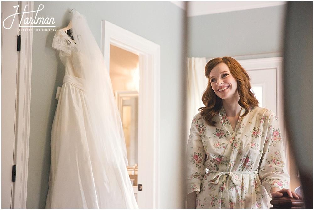 Asheville Most Creative Wedding Photographer