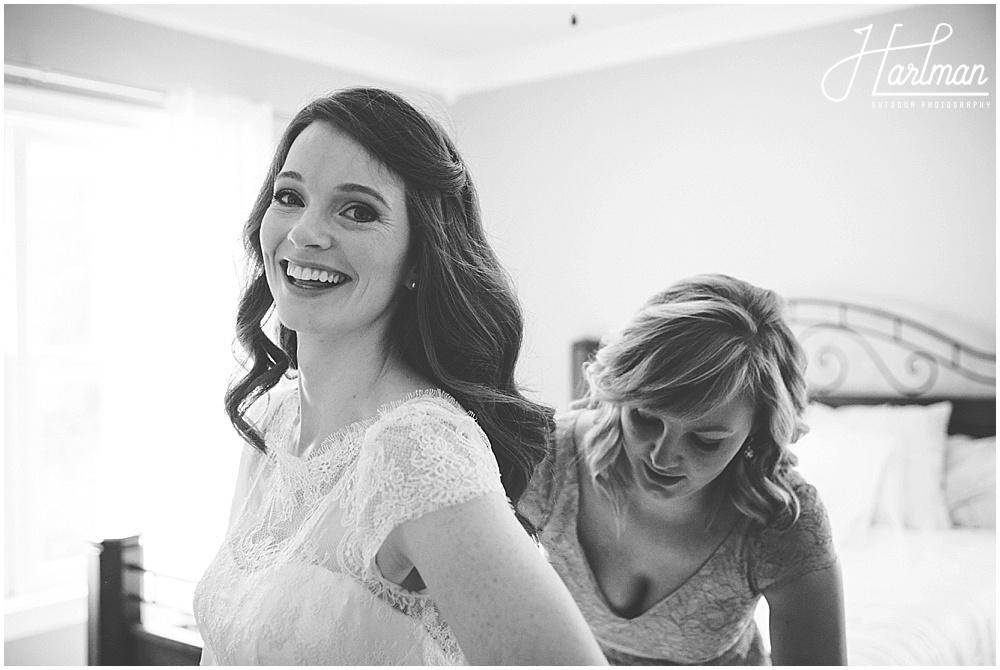 The Bradford Wedding Venue Raleigh NC