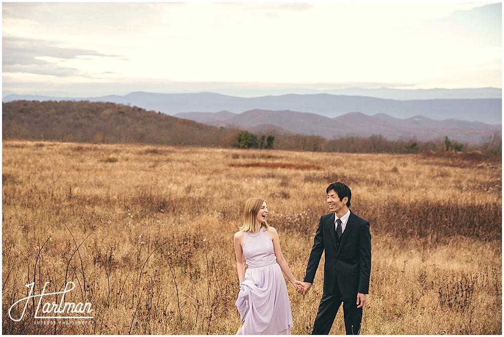 Shenandoah National Park Elopement Photographer 1052