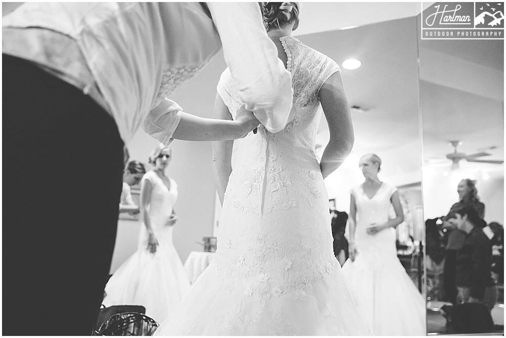 Richmond Virginia Wedding Photographer