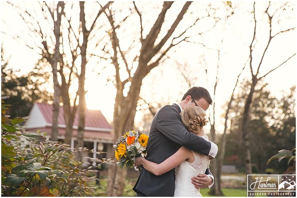 Charlottesville Artistic Wedding Photographer