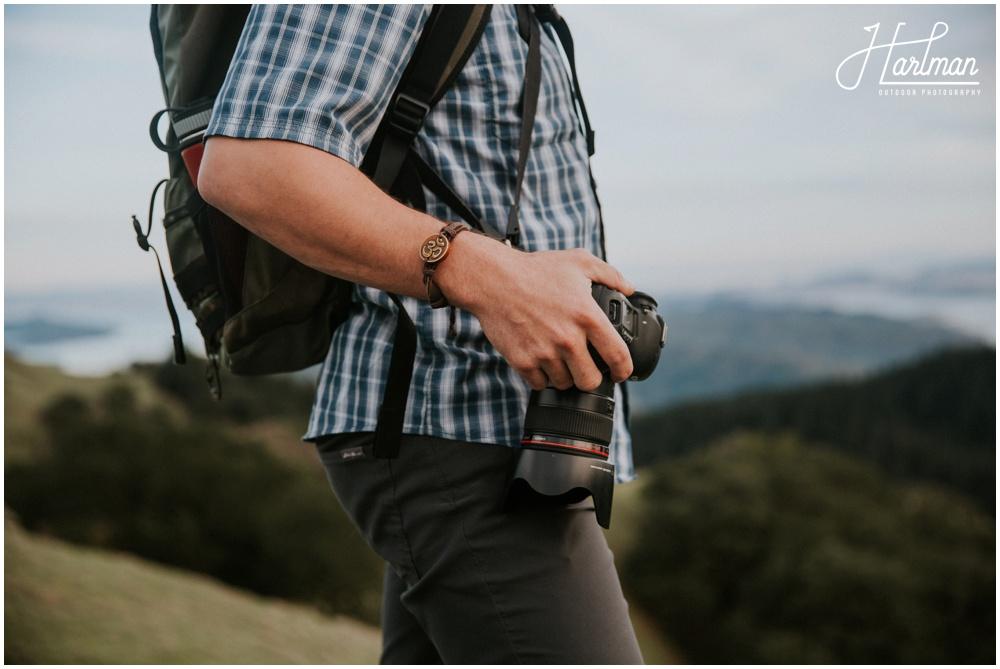 Mt Tamalpais Engagement Photographer _0006