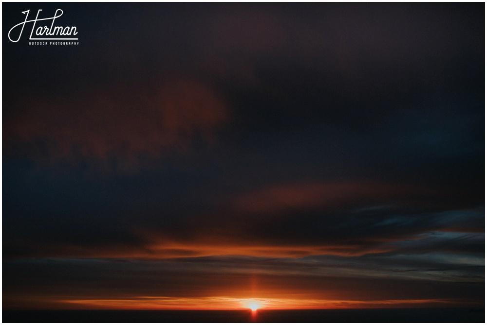 Mt Tamalpais epic sunset_0022