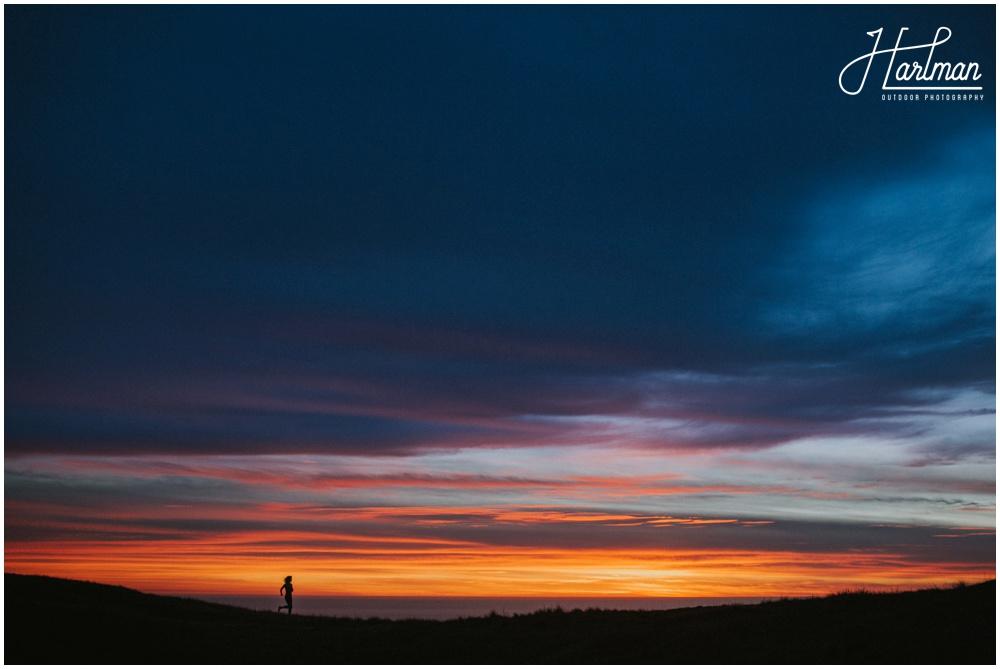 Mt Tamalpais sunset hike _0023