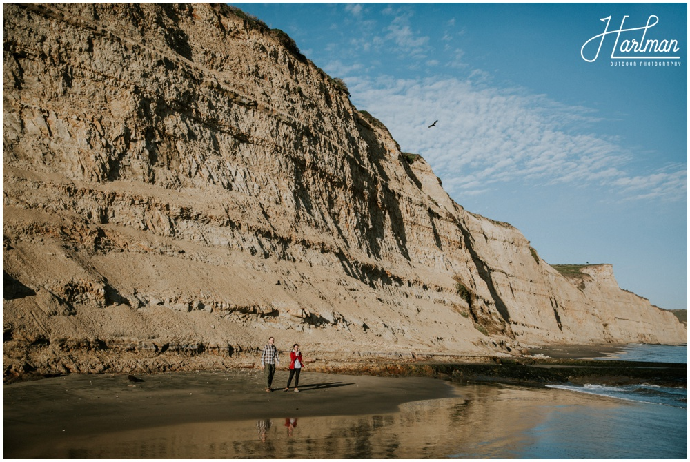 Point Reyes Engagement Session 027