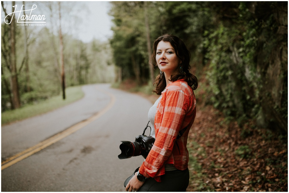 Gatlinburg Smoky Mountains Outdoor Wedding Photographer 0017