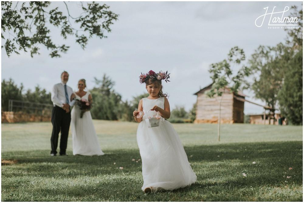 Boone North Carolina Bohemian Wedding Photographer _0013