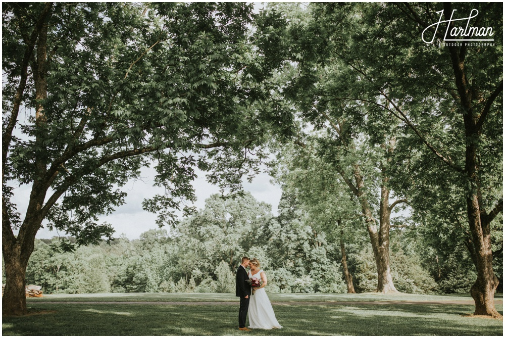 Asheville North Carolina Bohemian Mountain Wedding _0037