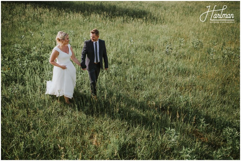 Asheville Bohemian Mountain Wedding _0043
