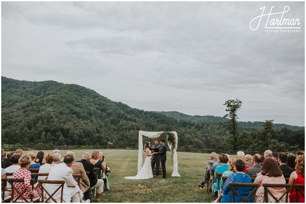 Asheville North Carolina Adventure Wedding Photographer _0041