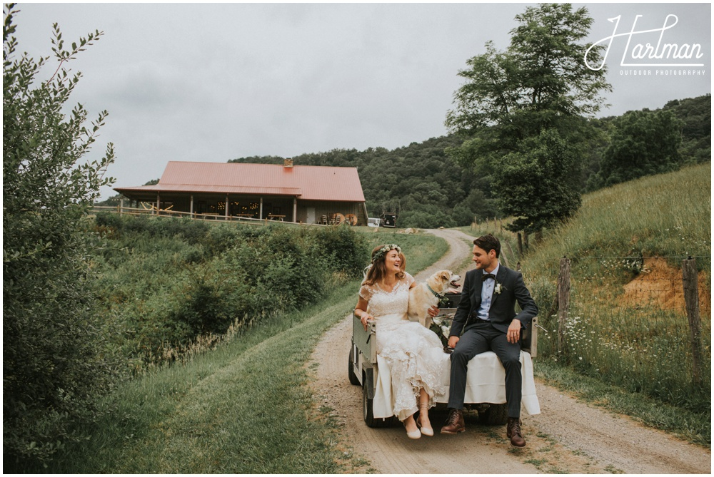 Claxton Farm Asheville Wedding _0074