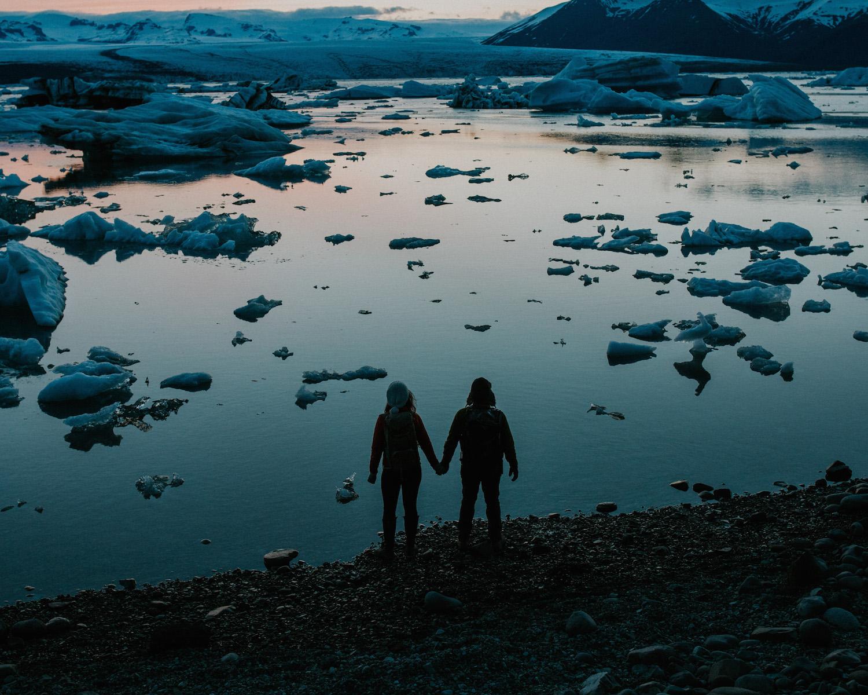 Nuuk Greenland wedding