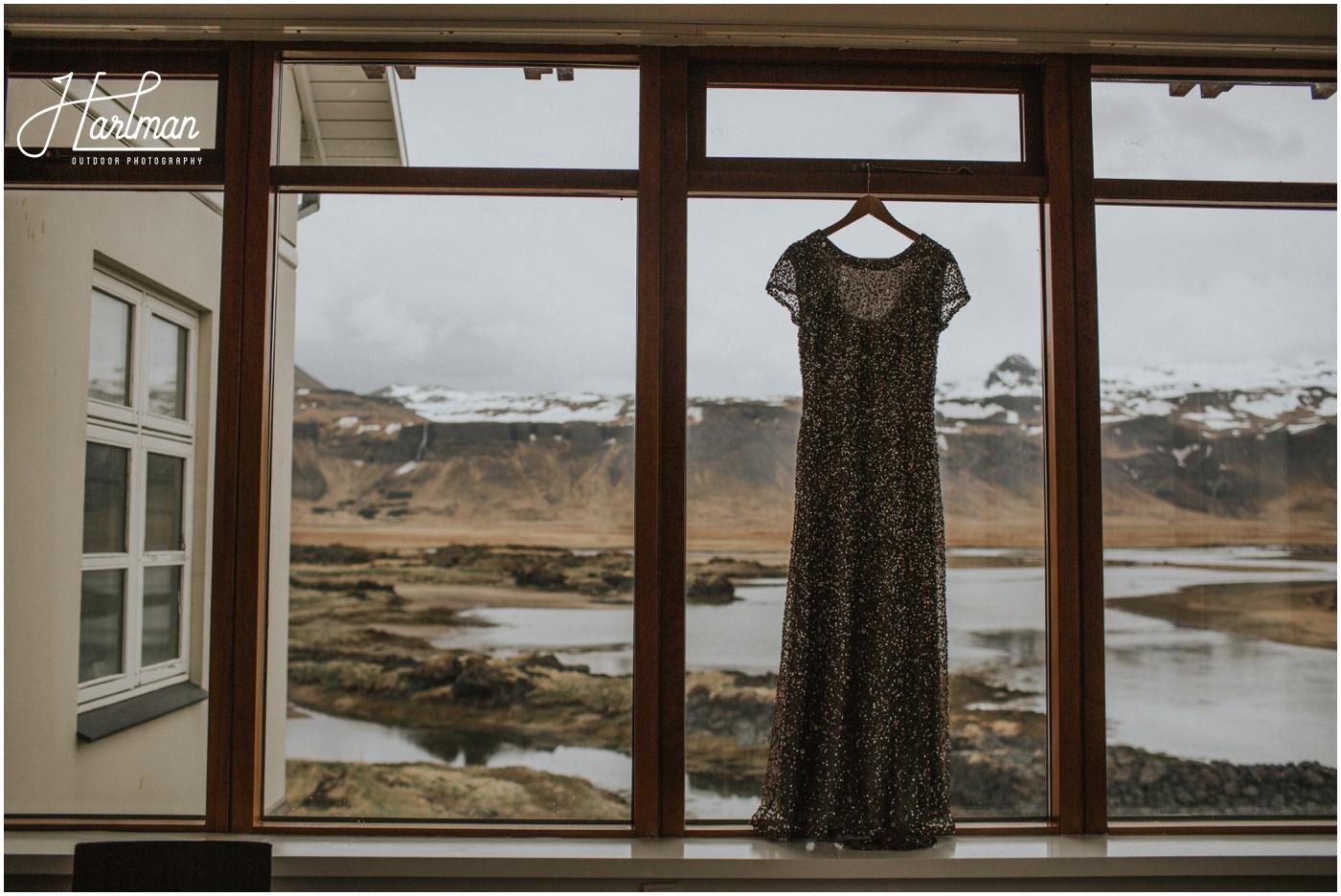 Hotel Budir Wedding Iceland Wedding Photographer _0011