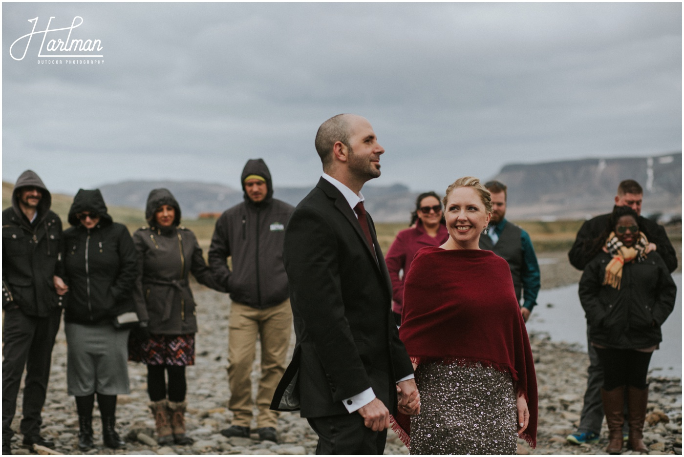 Iceland wedding at kirkjufellfoss _0037