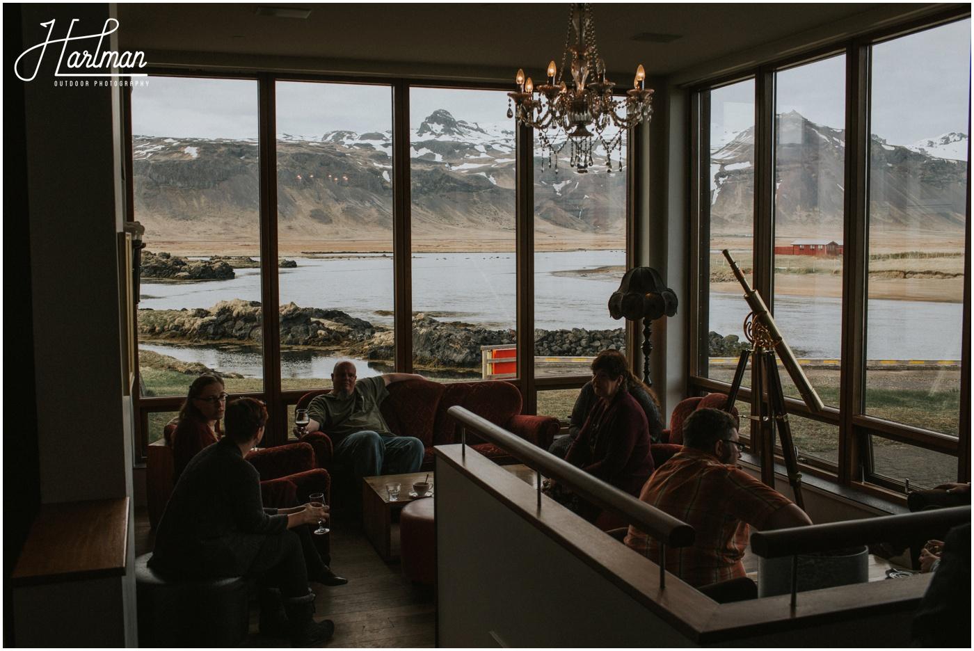 Hotel Budir Iceland Wedding Reception _0060