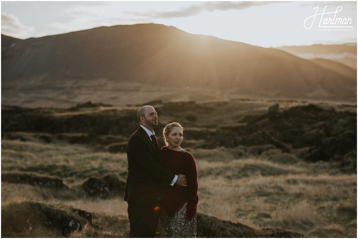 Iceland Wedding Hotel Budir _0079