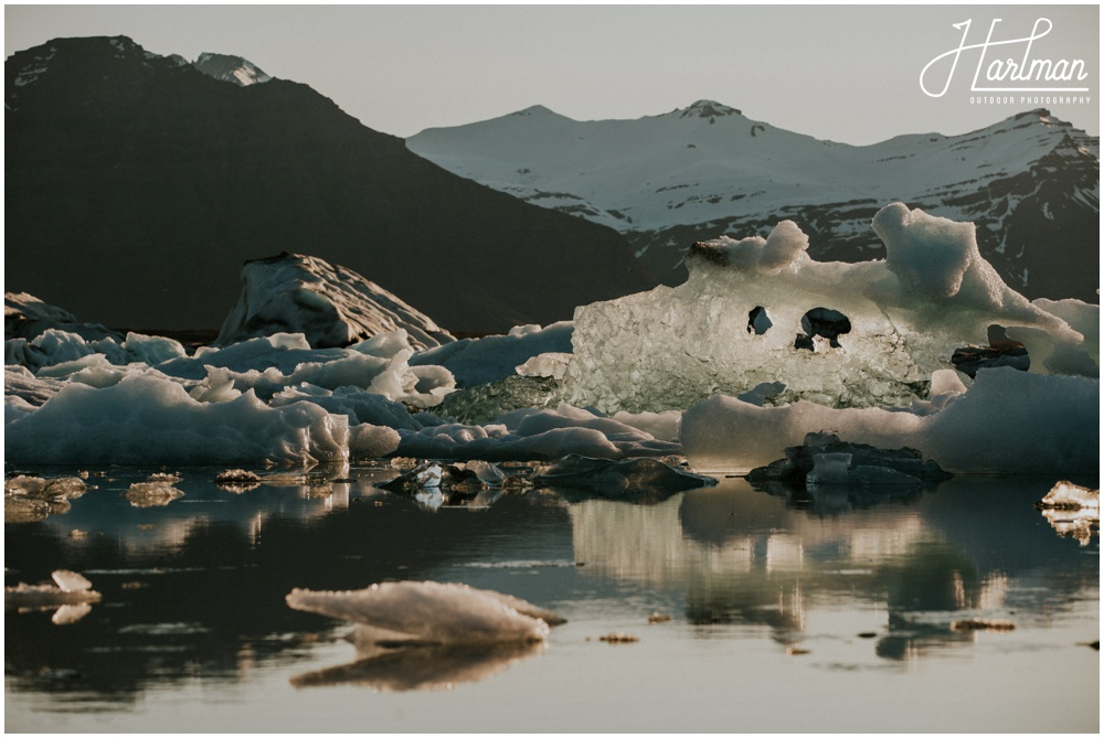 Greenland elopement photographer