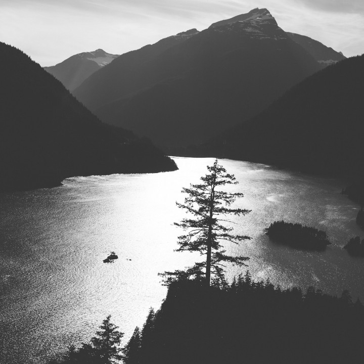 Washington State | North Cascades and Diablo Lake