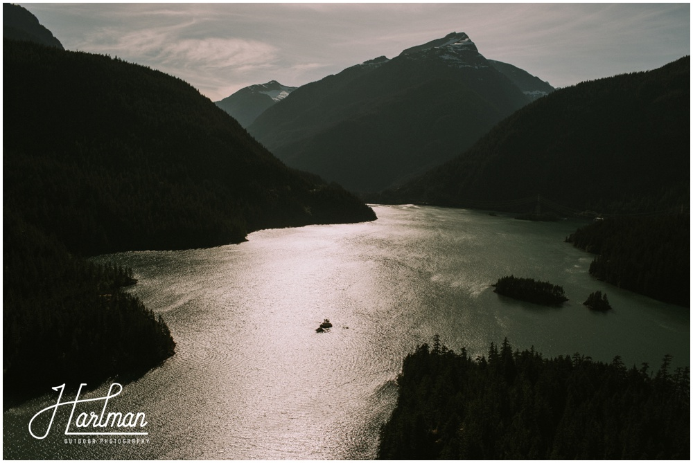 Diablo Lake Elopement Wedding _0001