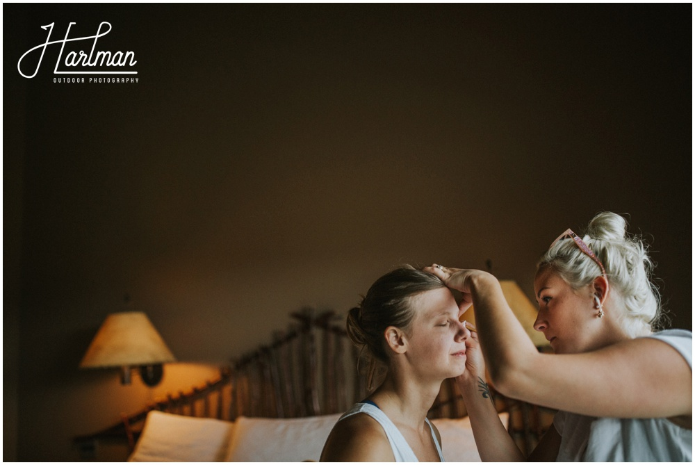 Sun Mountain Lodge Wedding _0005
