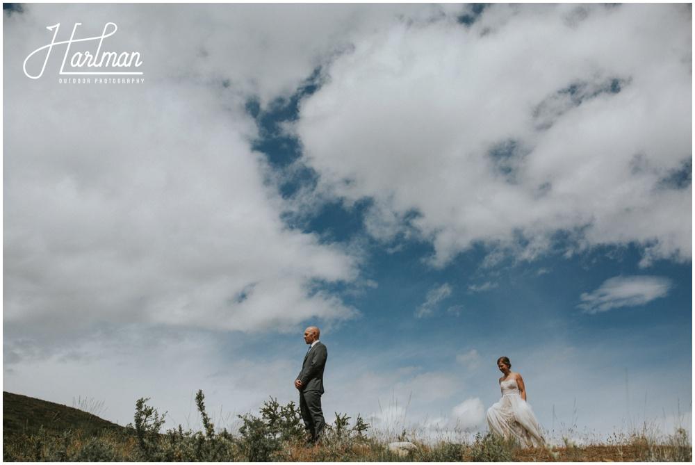 Twisp Washington Wedding photographer _0022