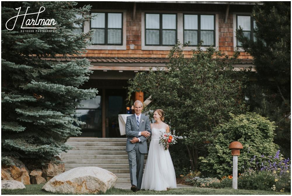 Wedding Venue Methow Valley Washington _0062