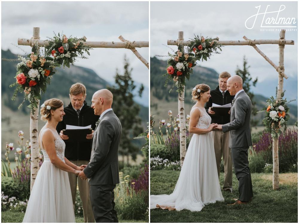 Wedding Venue in North Cascade Mountains _0066